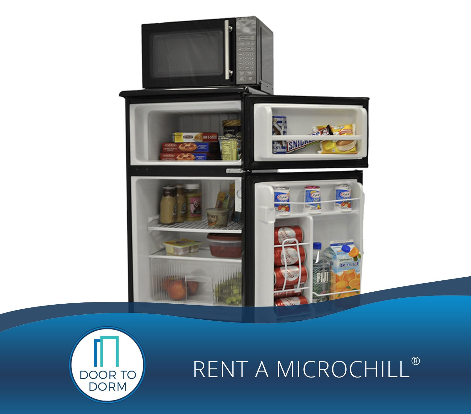 Rent a Microchill - Collegiate